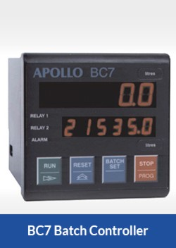 apollo bc7 batch controller flocare
