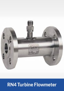 apollo rn4 turbine flowmeter flocare