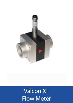 valco-Valcon-XF-Flow-Meter - Flocare