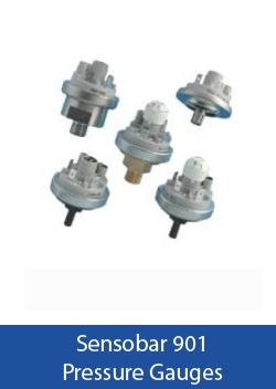 valco-pressure-gauges-sensobar-901 - Flocare