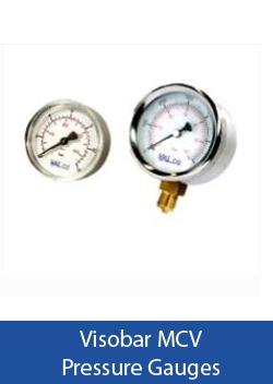 valco-pressure-gauges-visobar-MCV - Flocare