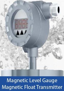 magnetic-float-transmitter - Flocare